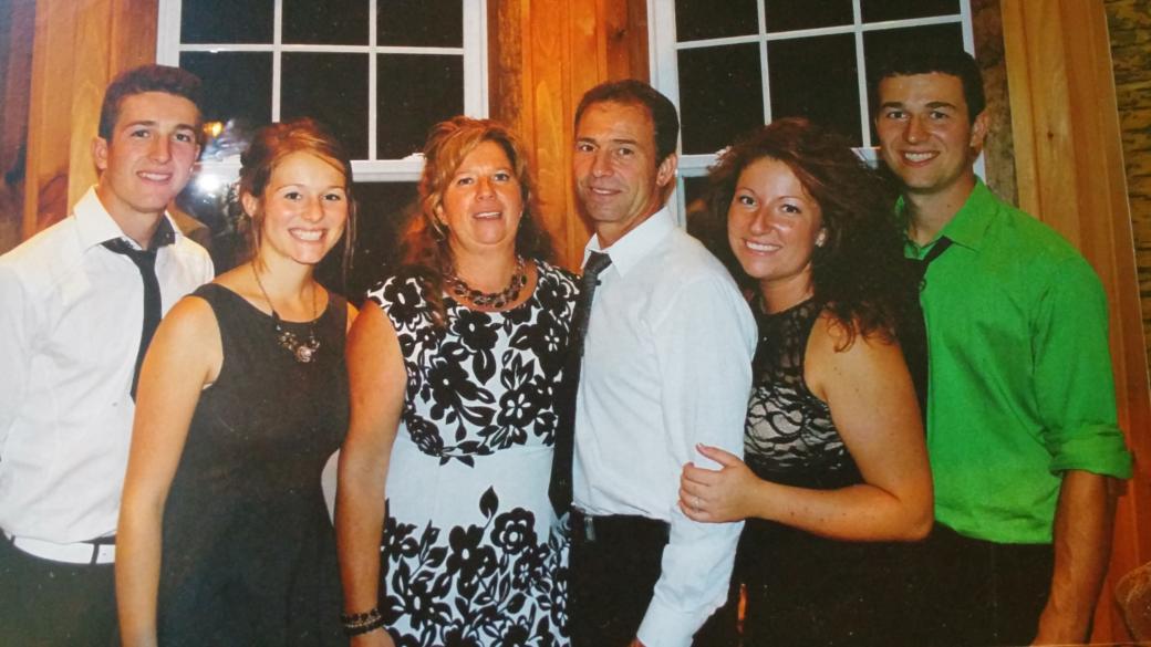 La famille Beauvais