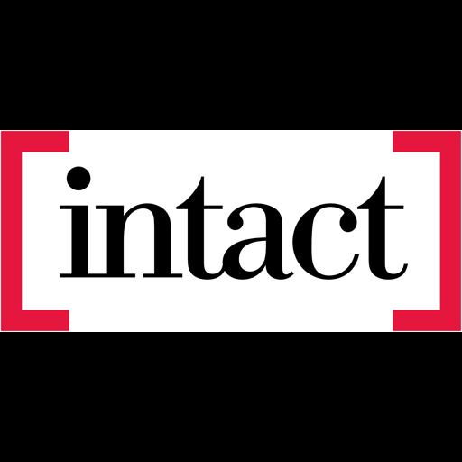 Logo Intact